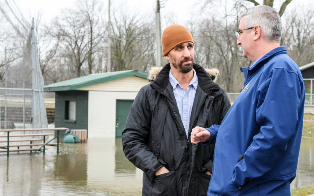 Council expands Flood Relief Fund to cover wider range of disasters