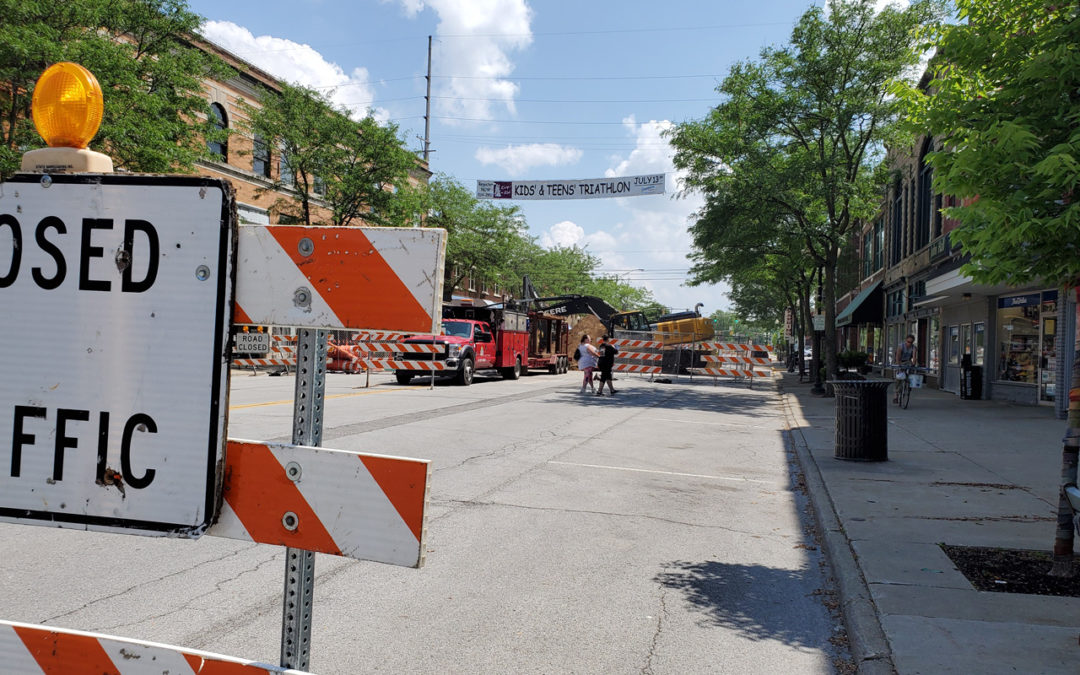 Goshen's Main Street Makeover to begin Aug. 19